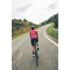 Biehler Ultra Light Signature³ Bike Jersey Dam red pear